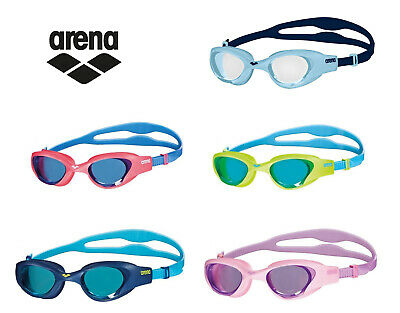 Arena The One Jr 001432 Kids Junior Swimming Goggles • 15.29£