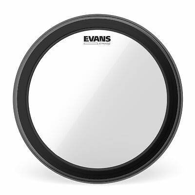 Evans 20 Inch EMAD2 Batter Clear Drum Head • 30.70£