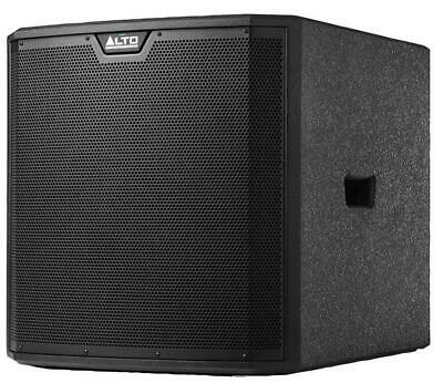 2000W, 15  Powered Subwoofer - ALTO - TS315S • 467.39£