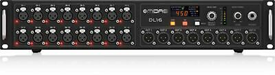 Midas DL16 16 Input 8 Output Stage Box • 1,112.52£