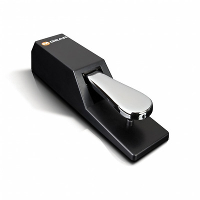 M-Audio SP-2 | Universal Sustain Pedal With Piano Style Action, The Ideal Access • 20.37£