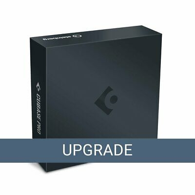Steinberg Cubase Pro 10.5 - Upgrade From AI (Boxed) Professional DAW Software • 249£