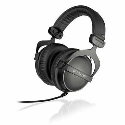 Beyerdynamic DT 770 Pro - 250 Ohm, For Mixing Applications In The Studio         • 120.90£