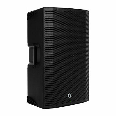 Mackie Thump 15 BST 1300W 15  Advanced Powered PA Speaker, 3-Channel Mixer, Wire • 397.44£
