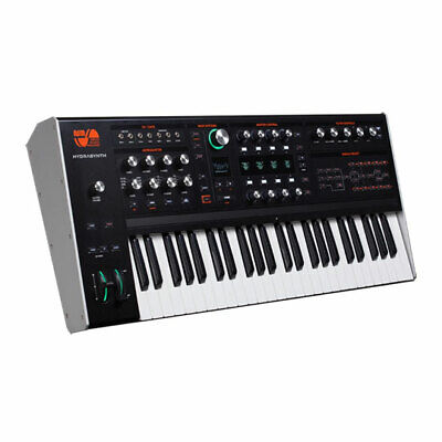 ASM - Hydrasynth Keyboard 8-Voice Polyphonic Wave-Morphing Synthesizer,49 Keys,r • 1,299£