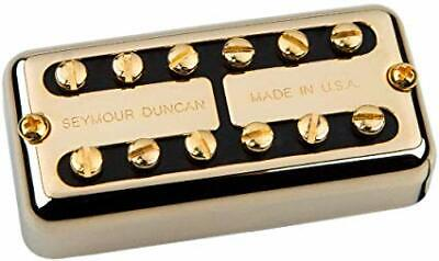 Seymour Duncan Psyclone Vintage Neck Pickup - Gold • 155£