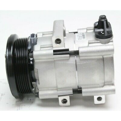 58129 4-Seasons Four-Seasons A/C Compressor New For F150 Truck F250 With Clutch • 142.42£
