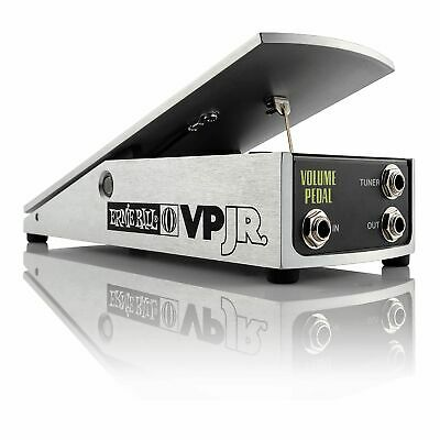 Ernie Ball VP Jr 250K Volume Pedal • 80.45£
