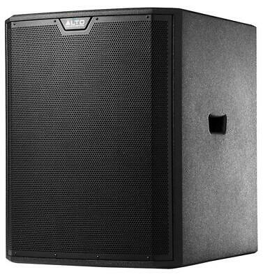 2000W, 18  Powered Subwoofer - ALTO - TS318S • 541.59£