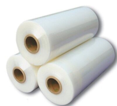 RS Matt OPP Laminating Film Roll Hotmelt 310mmx 200m X 32mic, 58core / 315mm • 12.05£