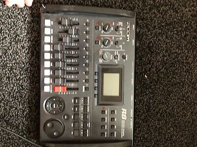 Zoom R8 8-Track Digital Digital Recorder • 190£