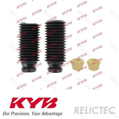 Front Shock Absorber Bump Stop Dust Cover Kit For Chrysler:VOYAGER II 4684442 • 22.74£