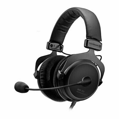 Beyerdynamic MMX300 2nd Generation Closed-Back Gaming Headset With Cardioid Cond • 256.62£