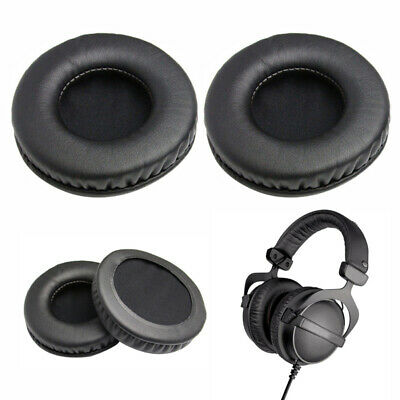 Replacement Earpads Ear Pad Pads Cushion For Beyerdynamic DT770 DT880 DT990 S3C5 • 3.33£