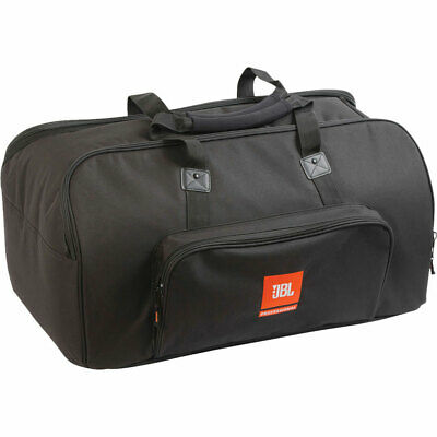 JBL Bags EON612-Bag W/ 10 Mm Padding/Dual Accessories/Carry Handles For EON612 • 60.92£