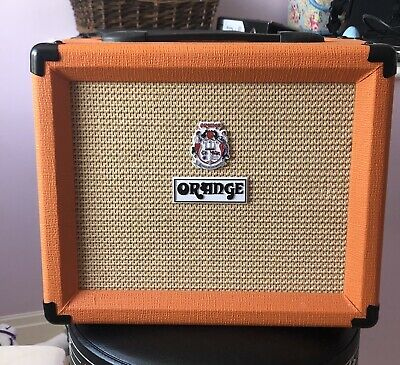 Orange Crush 20 RT  Guitar Combo Amplifier In Excellent Condition • 69£
