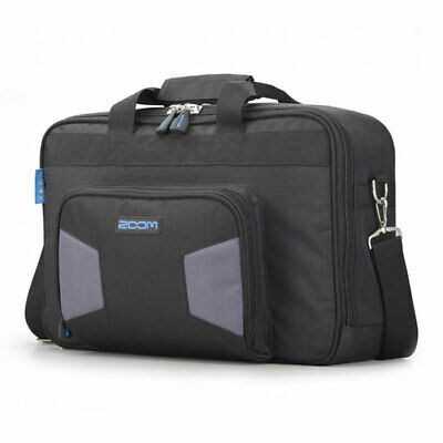 Zoom SCR-16 Soft Carry Case For R16 + R24 Recorders And A Laptop           • 51.18£