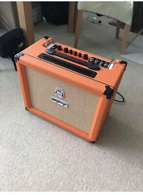 Orange Rocker 15 Guitar Amp • 495£