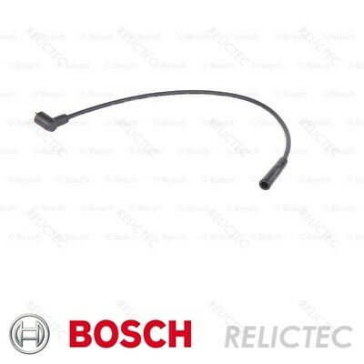 Ignition Leads Cable For Mitsubishi Nissan Mazda Honda Peugeot Rover Seat Saab • 9.31£