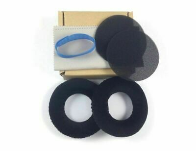 Ear Pads Cushion For Beyerdynamic DT880 DT860 DT990 DT770 + Ear Cup Replacement • 8.20£