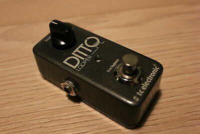 TC Electronic Ditto Looper • 45£