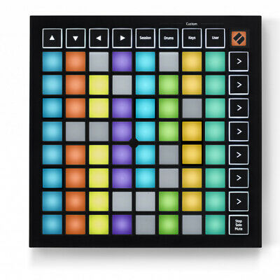 Novation Launchpad Mini MK3 Grid Controller For Ableton Live • 99.50£