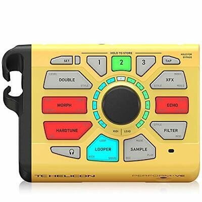 TC Helicon Perform-VE Vocal Effect Processor With Sampling And Looping • 254.57£