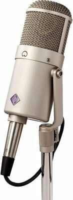 Neumann 6427 U47 FET Collectors Edition Condenser Studio Microphone - Nickel • 2,750.43£
