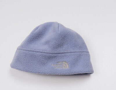THE NORTH FACE Purple Junior Youth Beanie Hat  • 0.99£