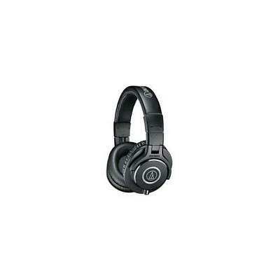 ATH-M40X Audio Technica Headphones , Pro Studio Monitor Black • 125.09£