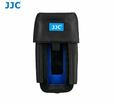 JJC HRP-H5 Handy Recorder Pouch Bag Case Designed For ZOOM H5 Rep. ZOOM PCH-5 • 15.69£