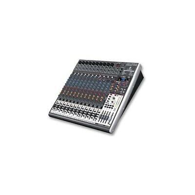Behringer - X2442usb - Mixing Console, 24 Input, 4/2 Bus • 479.79£