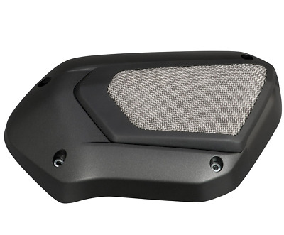 Oem Yamaha Direct Replacement Stainless Insert Air Cleaner Cover 2014-2020 Bolt • 183.34£