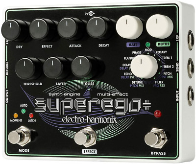 Superego+ Synth Engine • 257.83£