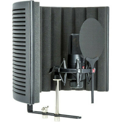 NEW SE Electronics X1-S-STUDIO-BUNDLE Microphone With Reflexion Filter X SALE • 136.75£