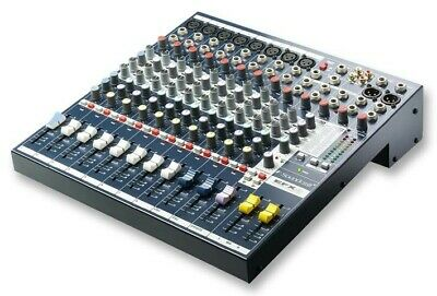 Mixing Console, Efx8 8/2 • 395.26£
