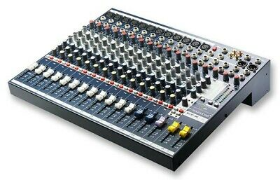Mixing Console, Efx12 12/2 • 421.48£