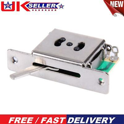 5-Way Pickup Selector Switches Toggle Switch For Fender Tele Strat Guitar ❇ • 4.31£