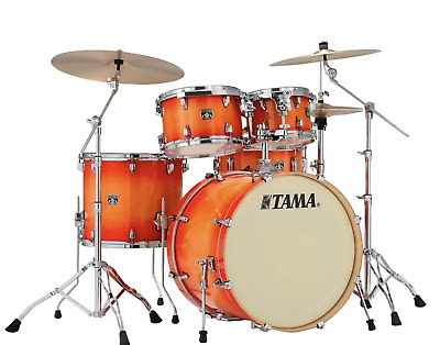 Tama Superstar Classic CL50RS-TLB