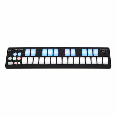 KMI (Keith McMillen Instruments) K Board, 25  Keys - Not weighted