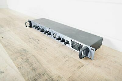 TC Electronic M350 Reverb and Effects Processor (church owned) CG00DKZ