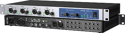 RME FIREFACE 802: USB & FireWire Audio Interface - NEW! • 1,408.60£