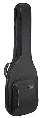 Reunion Blues Continental Voyager Electric Bass Guitar Case, RBCB4