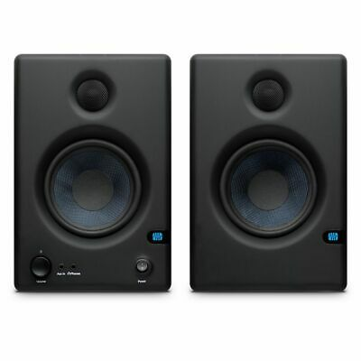 Presonus Eris E4.5 Pair 2-Way Active Powered Studio Monitor Speakers 25W • 175£
