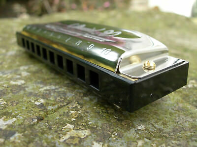 Hohner Special 20 Diatonic Harmonica  New  ( Free Online Lessons For A Month )