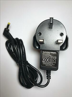 5v Tascam Dp-004 Dp-006 Dp-008 Portable Recorder Ac Adaptor Power Supply Charger • 9.98£