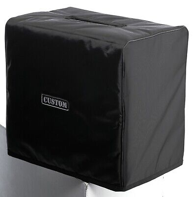 Custom Padded Cover For Ampeg BA-112 V.2 50W Bass Combo • 29.88£