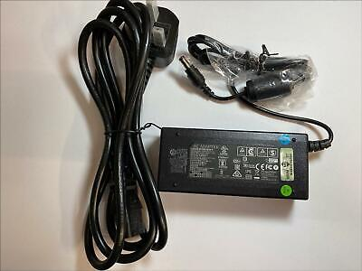 Replacement For 12V 2.5A Allen & Heath Xone:23 Mixer AC Adaptor Power Supply • 15.99£