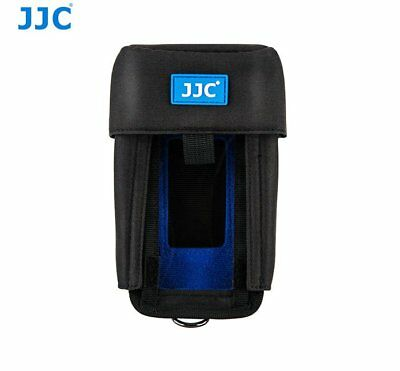 JJC HRP-H4N Handy Recorder Pouch Specially Designed For ZOOM H4n H4n Pro Camera • 13.99£