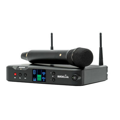 RODE LINK PERFORMER KIT: Digital Wireless Audio System  • 447.12£